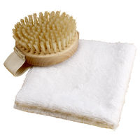 Make-Up Remover face towels 30cm x 30cm(pack of 2)