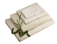 viscose from Bamboo/cotton Bath Towel (with cotton)