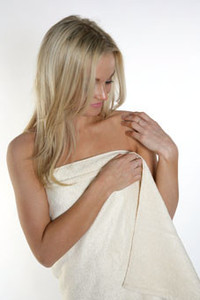 viscose from Bamboo and cotton Bath Sheet (BIG towel cotton blend)
