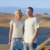 Photography of Organic Cotton T Shirt with Bamboo yarn